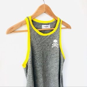 🌸(2/$20) soulcycle • racer back tank top
